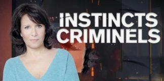 Instincts criminels - C8 - Carole Rousseau