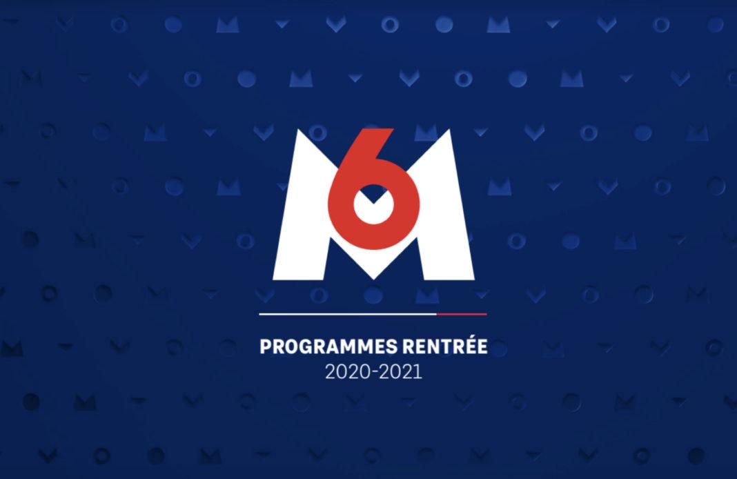 M6 - rentrée 2020 - nouveautés