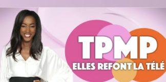 TPMP elles refont la télé - TPMP - C8 - Hapsatou Sy