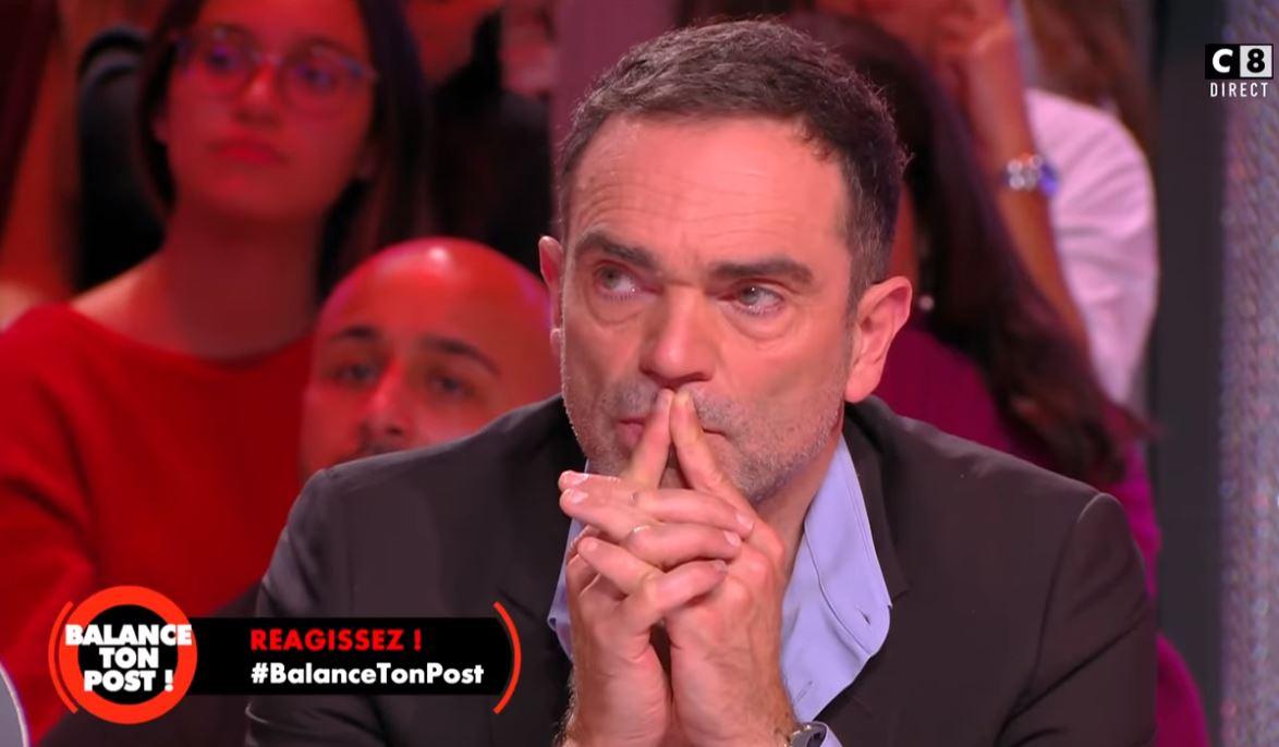Balance ton post - C8 - Yann Moix