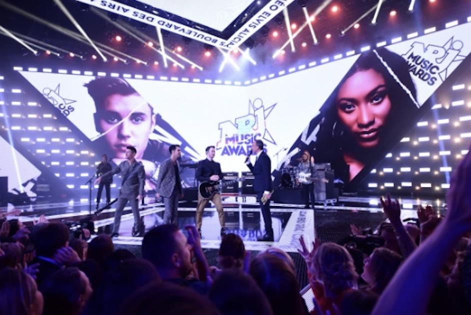 NRJ Music Awards 2020 - NMA - NMA Paris Edition