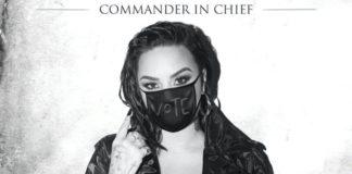 Demi Lovato - Commander In Chief