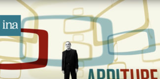 Thierry Ardisson - Ina Arditube - INA - Youtube