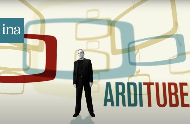 Thierry Ardisson - Ina Arditube - INA - Youtube