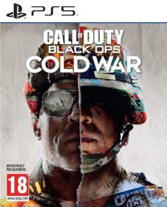 call of duty black ops cold war activision jeu vidéo tir fps shooter guerre online