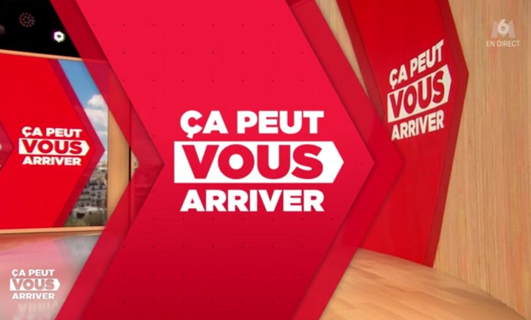 ça peut vous arriver - M6 - RTL - Julien Courbet