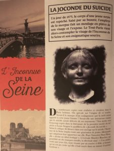 Seine - Légendes de Paris - livre - légende - Paris - syma news - florence yeremian - - guillaume bertrand