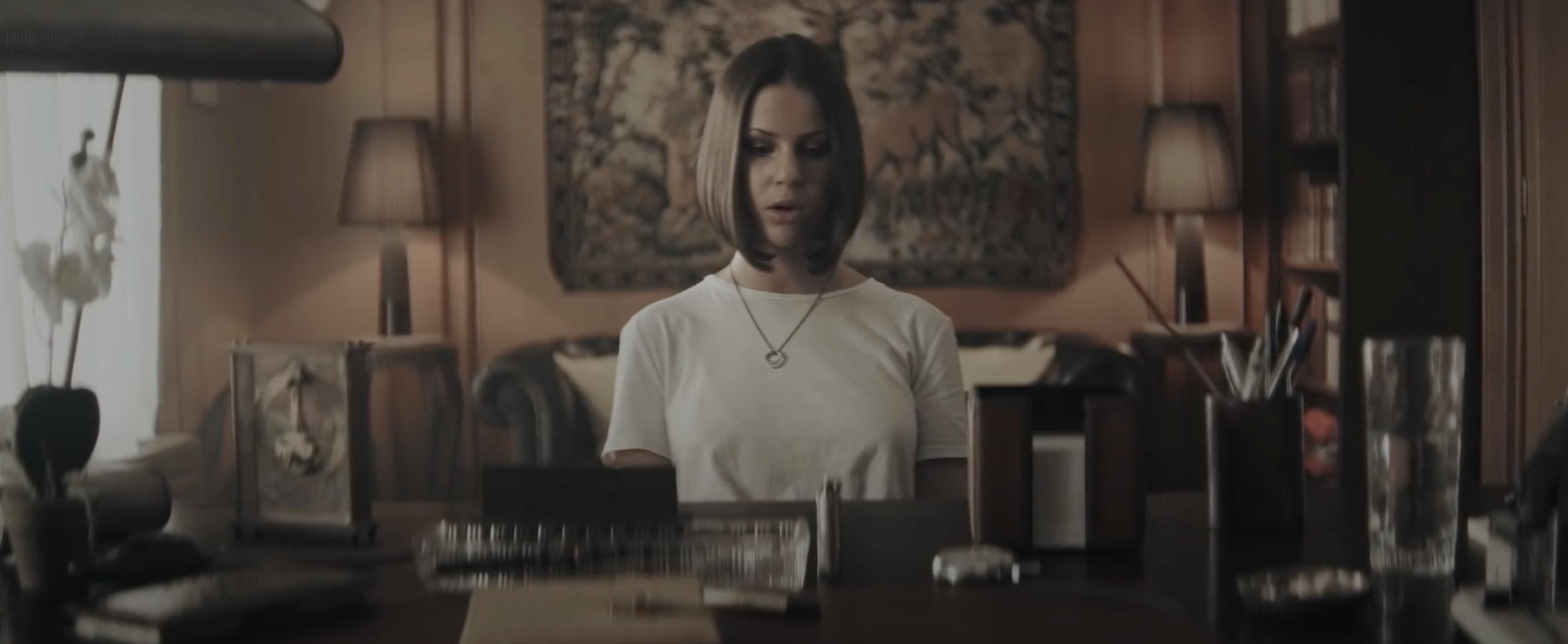 Marina Kaye - Twisted