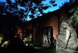 Bourdelle Statues Musée sculpture