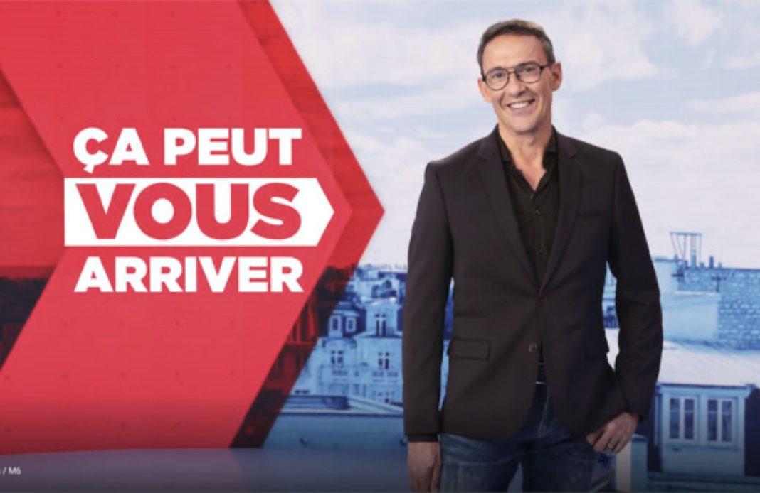 ça peut vous arriver - Julien Courbet - M6 - RTL