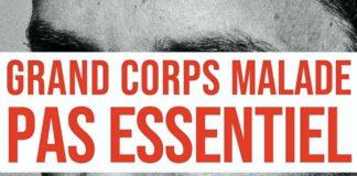 Grand corps malade - Pas essentiel -