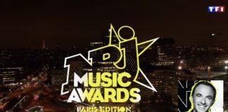 NRJ Music Awards 2020 - NMA 2020 - NRJ Music Awards PARIS EDITION -