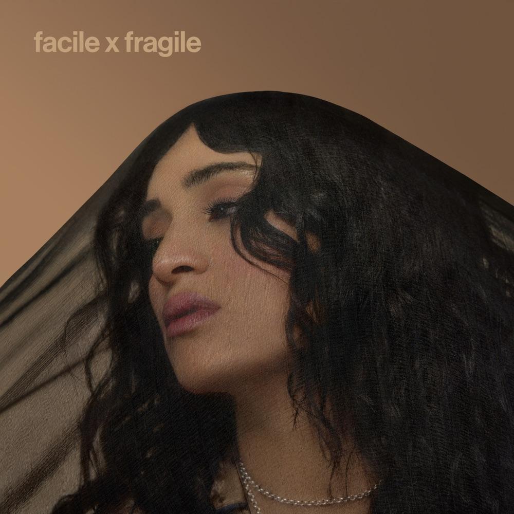 Camelia Jordana - Facile Fragile -