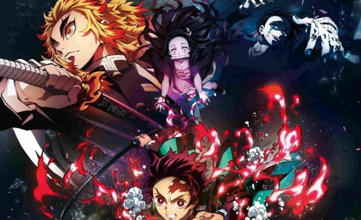 nintendo world evangelion wonder festival japan expo pokemon go culture geek japon evenement cinema film demon slayer