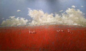 Laurent Hours - artiste - paris - galerie - expo - syma news - florence yeremian