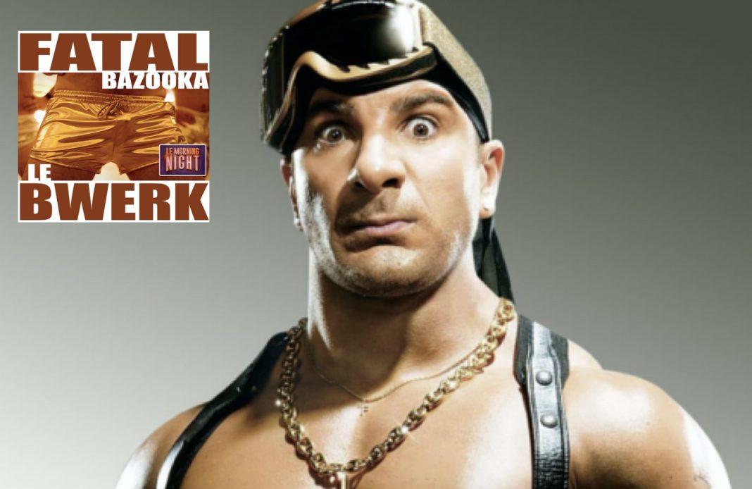 Fatal Bazooka - Le Bwerk - Michael Youn - Retour -