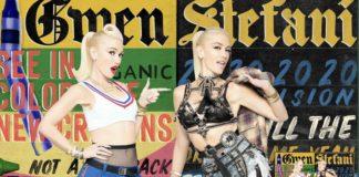 Gwen Stefani - Let me reintroduce myself -