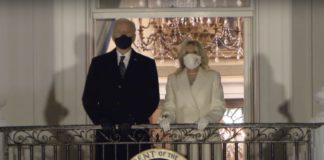 Joe Biden - investiture - Etats Unis - Président - show -