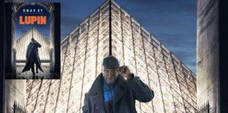 Lupin - Omar Sy - Netflix - succès -