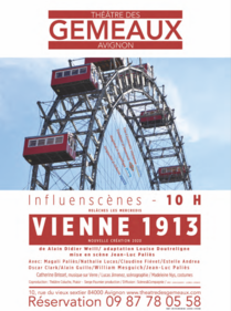 Vienne 1913 - Adolf - hitler - Weill - syma