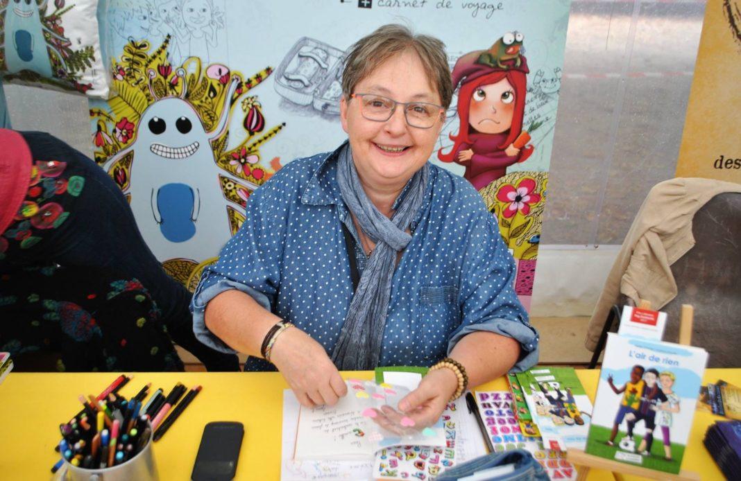 zimmer-marie-autrice-book-syma-news-florence-yeremian-livre-lotta-bd-roman-nouvelle-scenario-film-album-auteur-autrice-enfant-jeunesse-litterature-editions-jungle