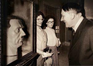 Adolf Hitler - syma news - photo - Zhang wei