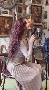 armenie - armenia - chanteuse - julia roberts - arpi alto - beuty - syma news - florence yeremian