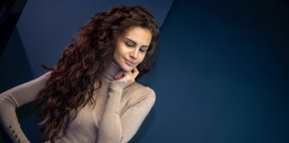 chanteuse - singer - crooneuse - jazz - contralto - arpi alto - syma news - florence yeremian
