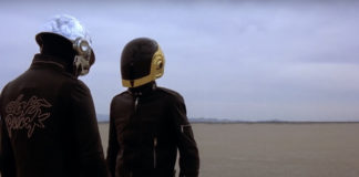Daft Punk - Epilogue -
