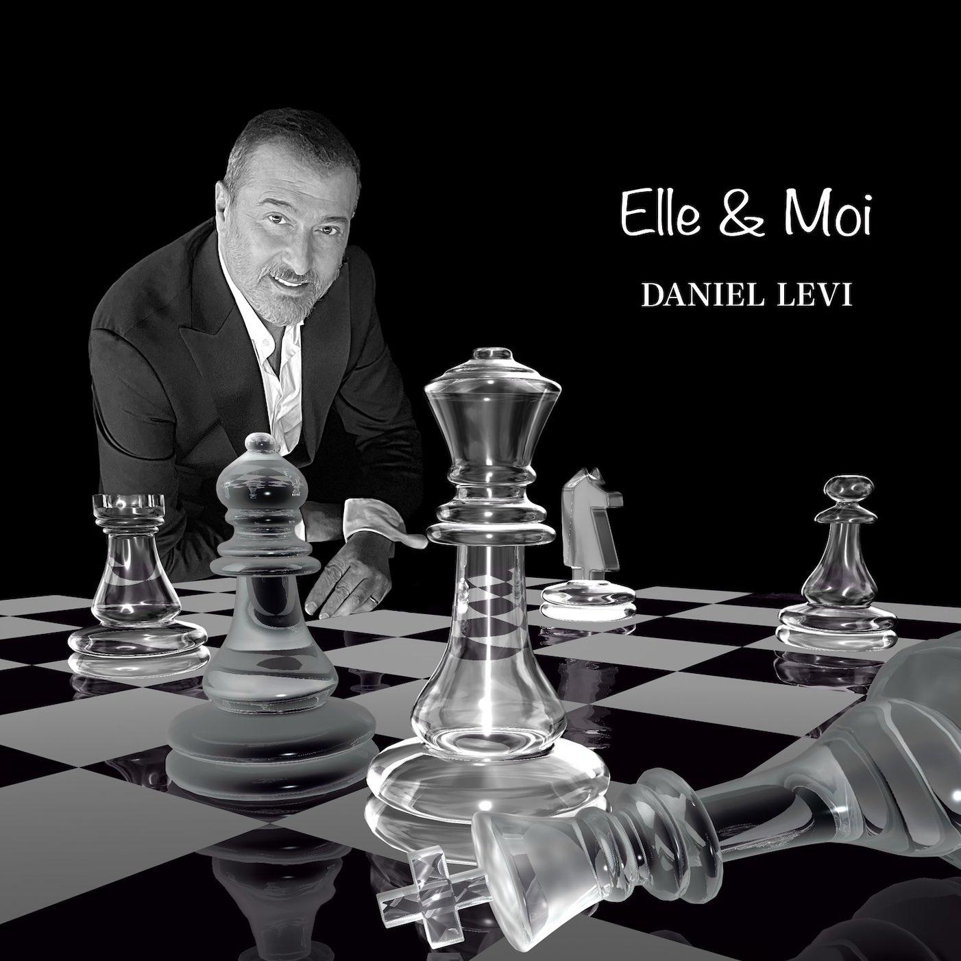 Daniel Levi - Grâce à toi - Interview - Elle et moi -