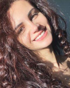 Julia Roberts - arpi alto - beauty - chanteuse - armenia - syma news - florence yeremian