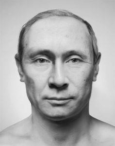 Poutine - zhang wei - portrait - syma news