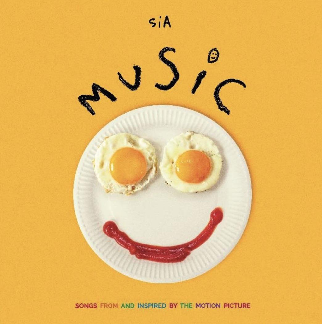 Sia - Music - bande originale -