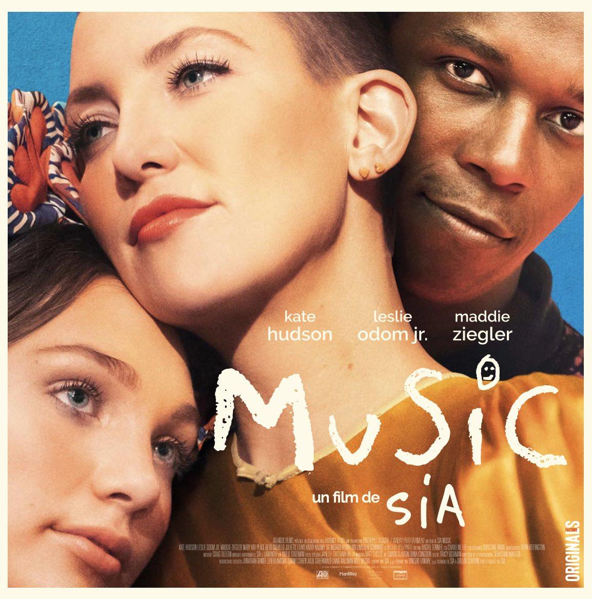 Sia - Music - film -