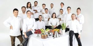 Top Chef 2021 - Top Chef 12 - Top Chef - candidats -