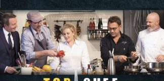 Top chef - Top chef 12 - Top chef 2021 - M6 -