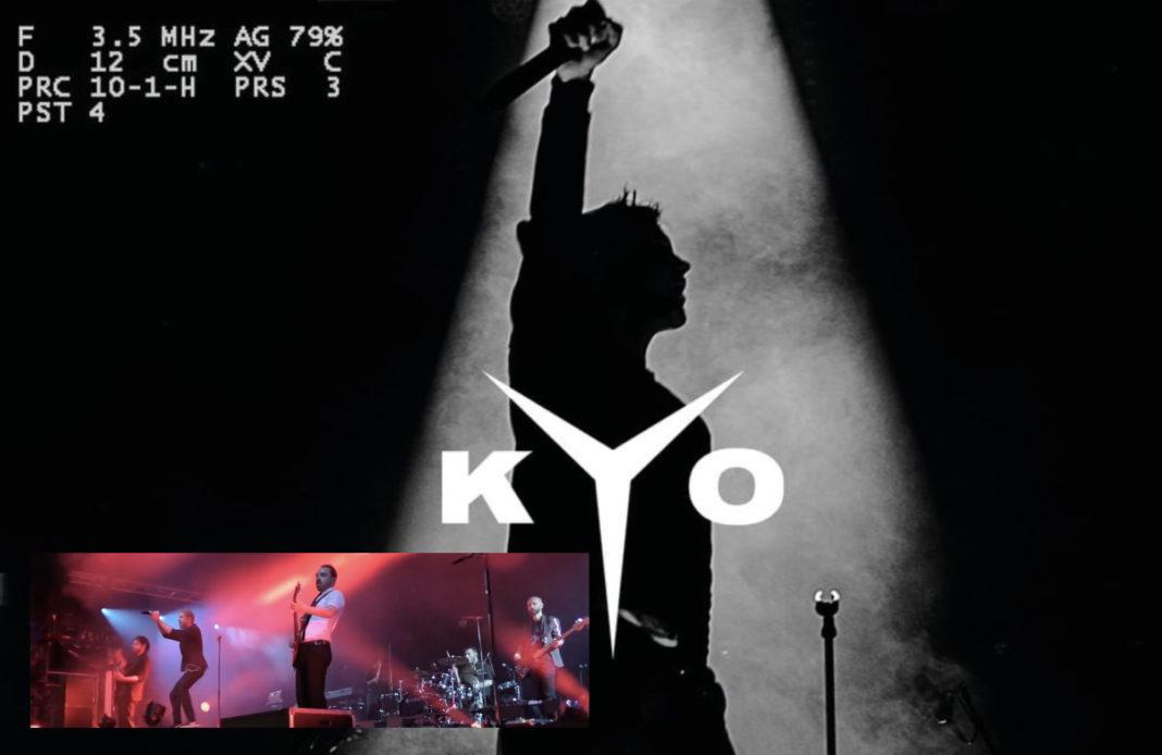 Kyo - Ego -
