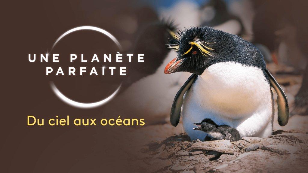 Une planète parfaite - documentaire - France 2 - écologie - du ciel aux océans -
