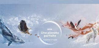 Une planète parfaite - documentaire - France 2 - écologie -