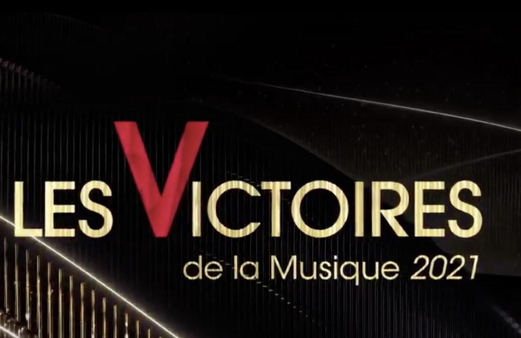 Victoires de la musique 2021 - Victoires 2021 -