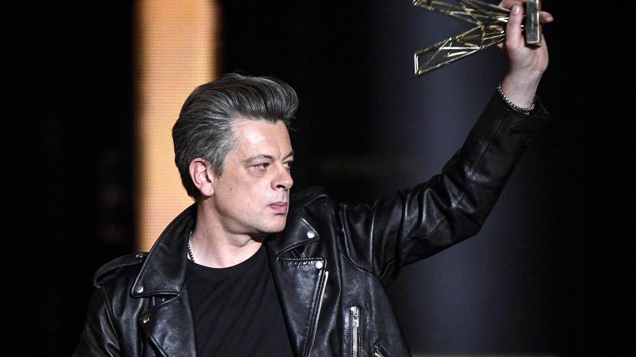 Victoires de la musique 2021 - Victoires 2021 - Benjamin Biolay -