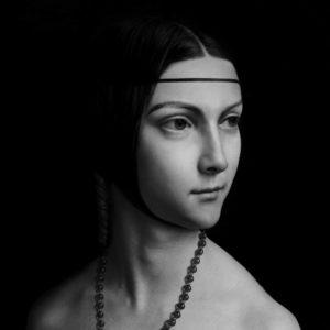 Vinci - tableau - syma news - yeremian
