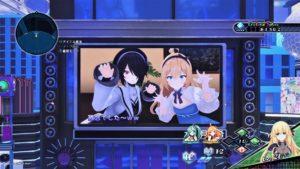 Neptunia Virtual Stars PS4 JRPG jeu de roles parodie bishojo tir jeu vidéo