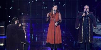 Anaid B - The Voice - Team Vianney - Anaid Boyadjian - florence yeremian - syma news - vianney - chanteuse - singer - voix