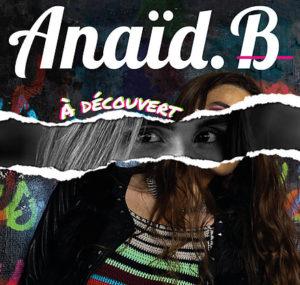 Anaid B. - The vOICE _ syma yeremian