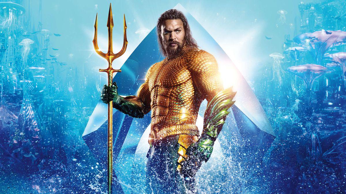 Aquaman - TF1 -