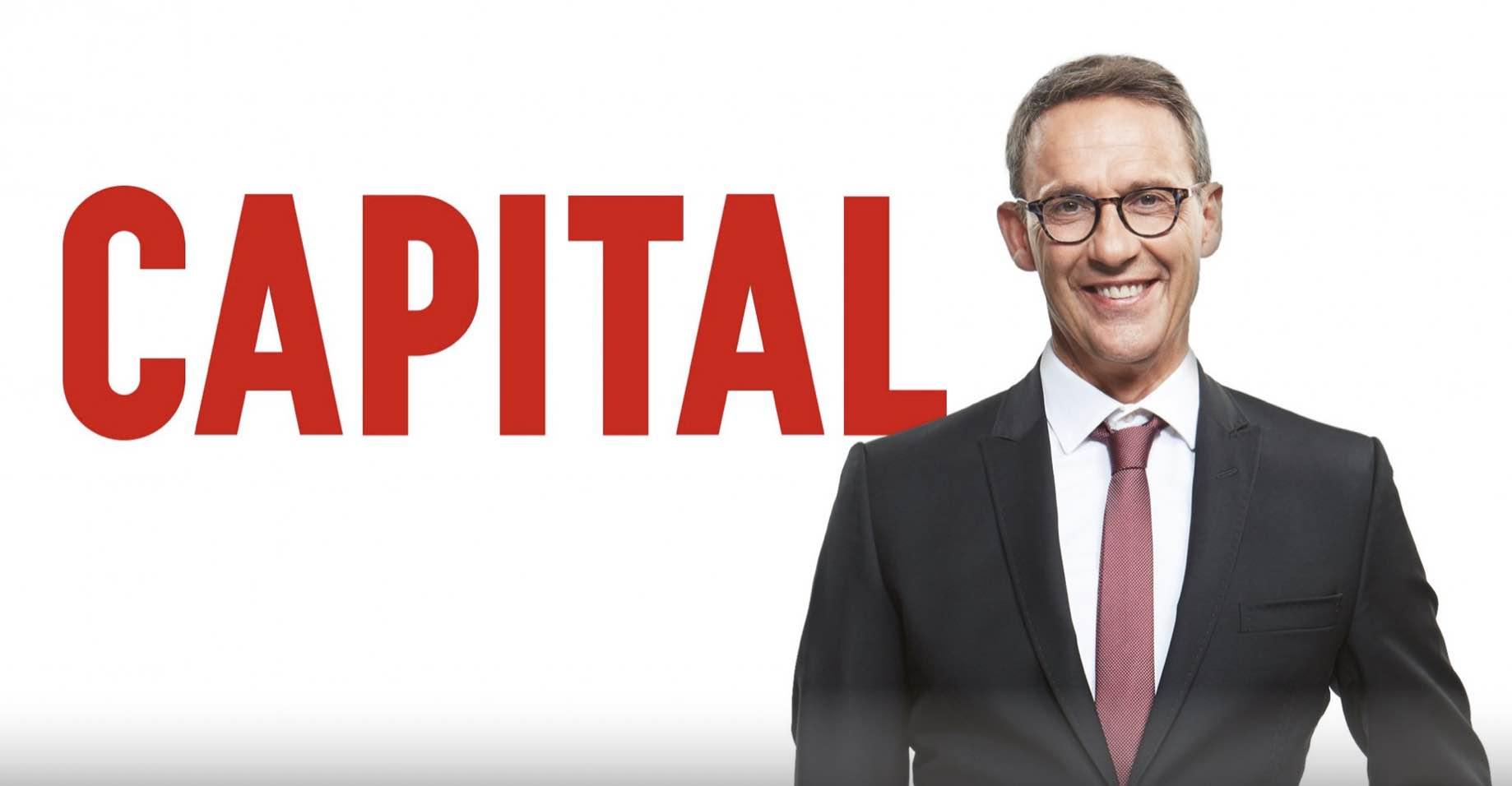 Capital - M6 - Julien Courbet -
