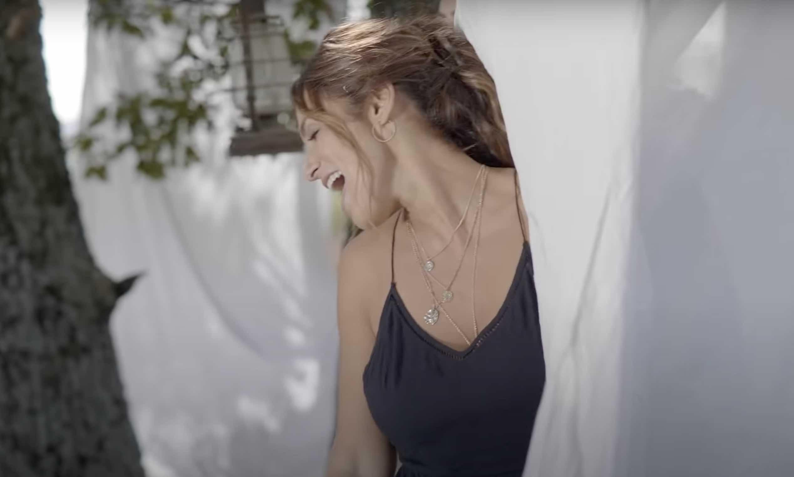 Elisa Tovati - Tout va bien - entretien - interview -