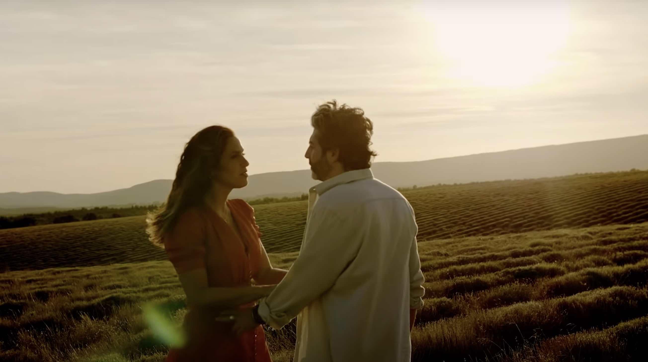 Elisa Tovati - John Mamann - Tout va bien -