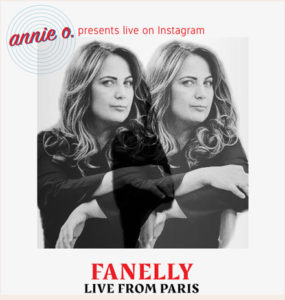 Fanelly - music - singer - metro stories -syma news - florence yeremian
